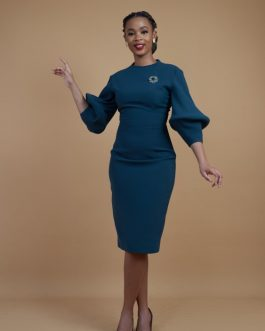 The Adey Dress