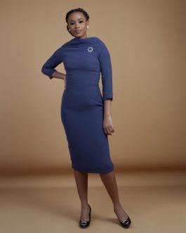 The Isha Dress