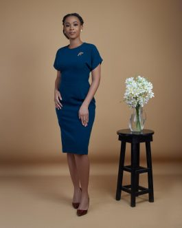 The Kosi Dress