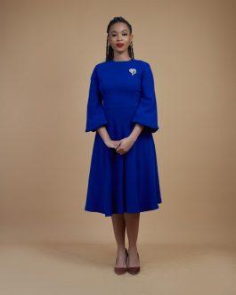 The Lani Dress