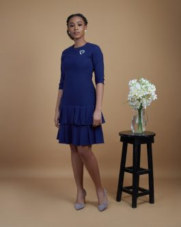 The Wemi Dress