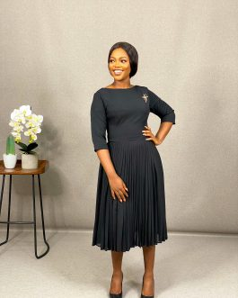 The Somto Dress
