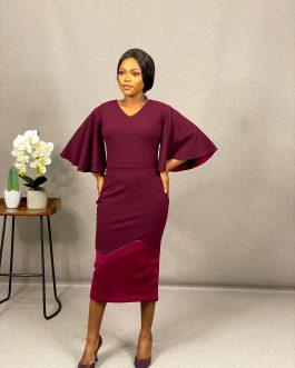 The Sera Dress