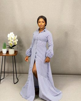 Miju Maxi Dress