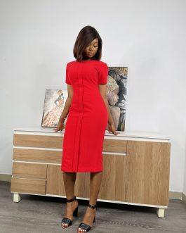 The Deja Dress